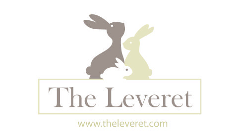 The Leveret Logo